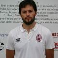 Paolo Carara seconda linea